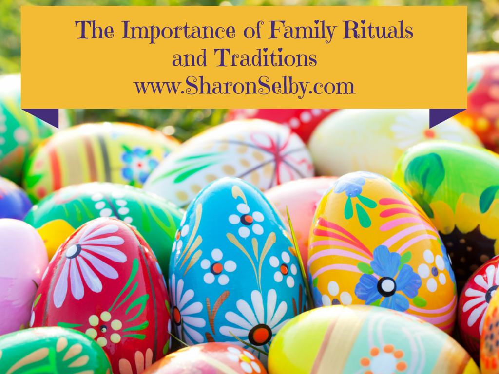 Essay on why traditions are important