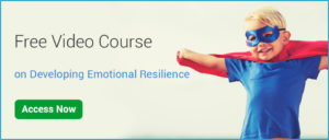 Free Video Course - Sharon Selby - Parenting tips to help children with anxiety