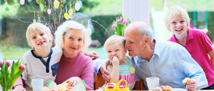 the importance of grandparentsin a family setting Why grandparents are important blessed to know my paternal and maternal grandmothers, i have come to understand the great value of having a grandparent.